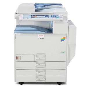Aficio MP C2800