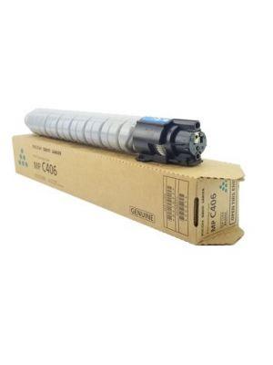 Genuine Ricoh MP C 307 Cyan Toner Cartridge