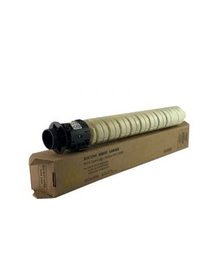 Genuine Ricoh 842280 Yellow Toner Cartridge