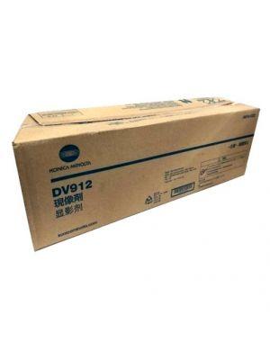 Genuine Konica Minolta DV912 ( A8H403D ) Developer Unit