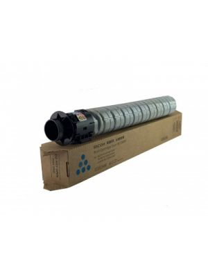 Genuine Ricoh 842282 cyan Toner Cartridge