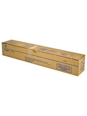 Genuine Konica Minolta TN323 (A87M030) Black Toner Cartridge