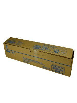 Genuine Konica Minolta TN516 (AAJ7030) Black Toner Cartridge