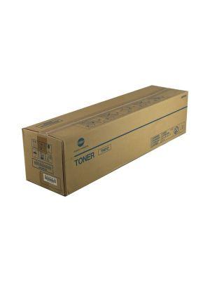 Genuine Konica Minolta TN912 (A8H5031) Black Toner Cartridge