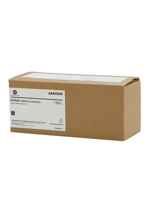 Genuine Konica Minolta TNP54 (AADX050) Black Toner Cartridge