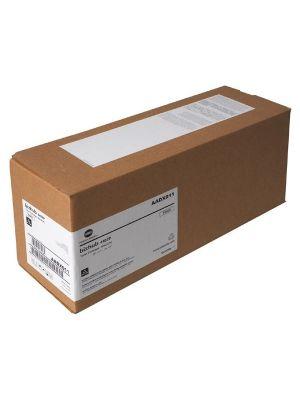 Genuine Konica MInolta TNP57 (AADX011) Black Toner Cartridge