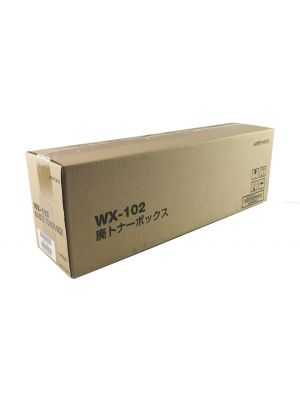 Genuine Konica Minolta WX-102 (A2WY-WY3) Waste Toner Box