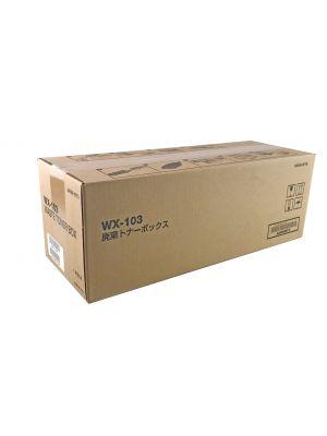 Genuine Konica Minolta WX-103 (A4NNWY3) Waste Toner Box