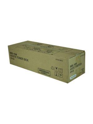 Genuine Konica Minolta WX-104 (A7XWWY2) Waste Toner Box