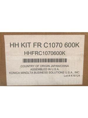 Genuine Konica Minolta Bizhub Press C1070 600K Maintenance Kit