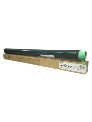 Genuine Ricoh MP W7140 Black Wide Format Toner Cartridge