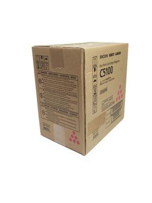 Genuine Ricoh Pro C5100 Magenta Toner Cartridge