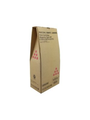 Genuine Ricoh MP C7501 Magenta Toner Cartridge