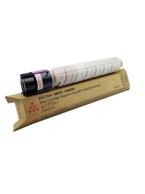 Genuine Ricoh Aficio MP C401 Magenta Toner Cartridge