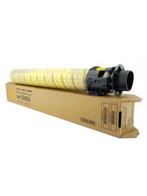 Genuine Ricoh MP C4503 Yellow Toner Cartridge