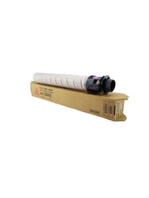 Genuine Ricoh MP C5503 Magenta Toner Cartridge
