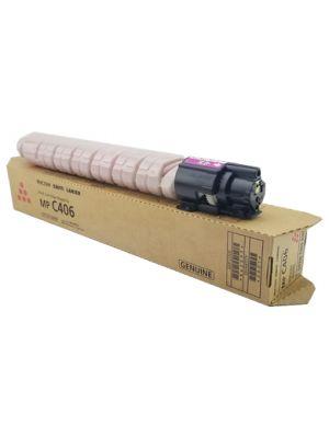 Genuine Ricoh MP C307 Magenta Toner Cartridge
