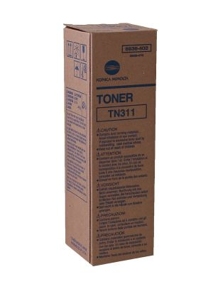 Genuine Konica Minolta Bizhub 350 Toner Cartridge