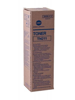 Genuine Konica Minolta Bizhub 200 Toner Cartridge