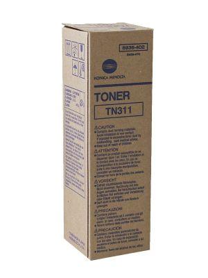 Genuine Konica Minolta Bizhub 362 Toner