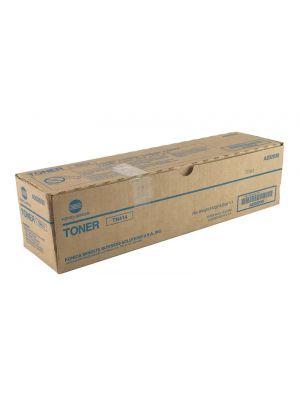 Genuine Konica Minolta Bizhub 363 Black Toner Cartridge