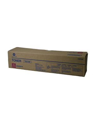 Genuine Konica Minolta Bizhub C253 Magenta Toner Cartridge