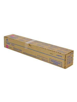 Genuine Konica Minolta Bizhub C284 Magenta Toner Cartridge