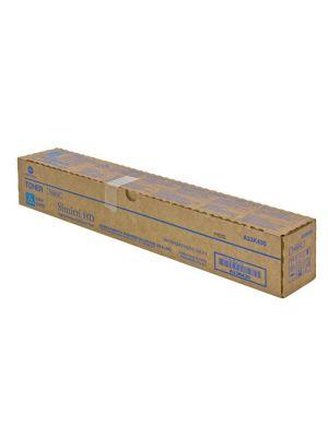 Genuine Konica Minolta Bizhub C364 Cyan Toner Cartridge