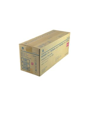 Genuine Konica Minolta Bizhub C3851 Magenta Imaging Unit