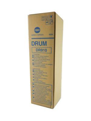 Genuine Konica Minolta Bizhub 920 950 Drum DR910