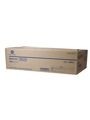 Genuine Konica Minolta Bizhub C280 Black Developing Unit