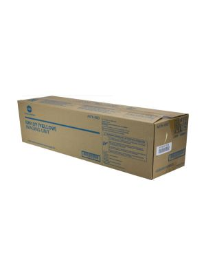 Genuine Konica Minolta Bizhub C552 Yellow Imaging Unit