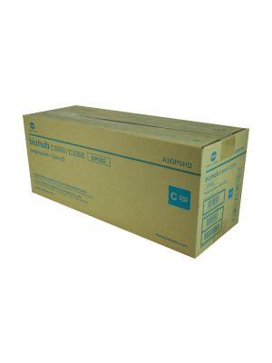 Genuine Konica Minolta Bizhub C3850 Cyan Imaging Unit