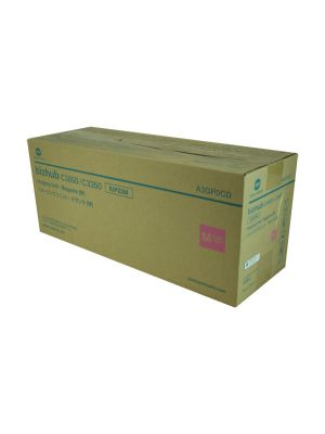 Genuine Konica Minolta Bizhub C3850 Magenta Imaging Unit