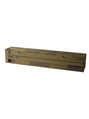 Genuine Konica Minolta Bizhub C220 Black Toner Cartridge