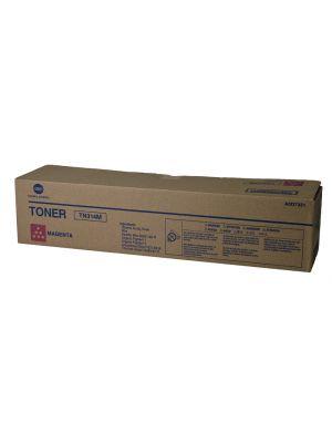 Genuine Konica Minolta Bizhub C353 Magenta Toner Cartridge