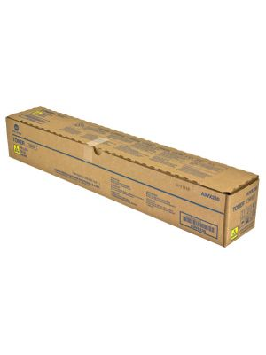 Genuine Konica Minolta Accurio Press C2070 Yellow Toner Cartridge