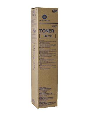 Genuine Konica Minolta Bizhub 601 Toner Cartridge