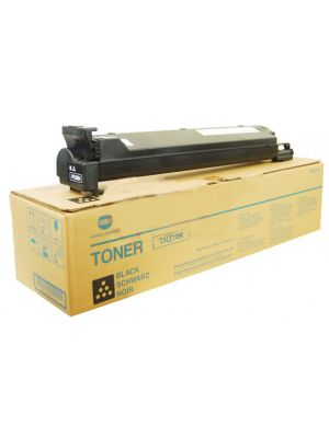 Genuine Konica Minolta Bizhub C353 Black Toner Cartridge
