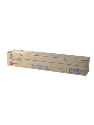 Genuine Konica Minolta Bizhub C360 Magenta Toner Cartridge