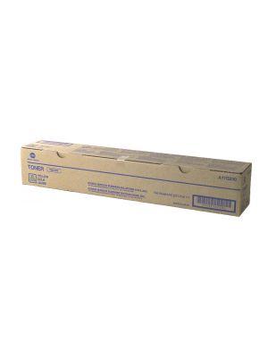 Genuine Konica Minolta Bizhub C360 Yellow Toner Cartridge
