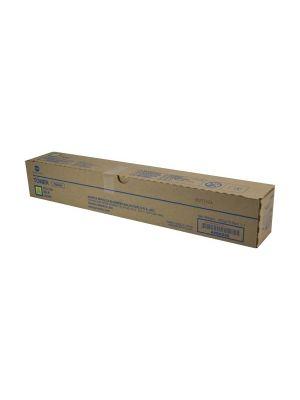 Genuine Konica Minolta Bizhub C258  Yellow Toner Cartridge