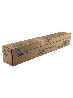 Genuine Konica Minolta Bizhub 368 Toner Cartridge