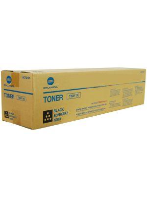 Genuine Konica Minolta Bizhub C451 Black Toner Cartridge