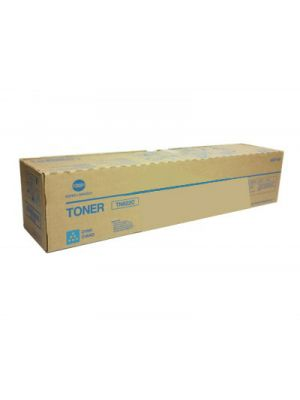 Genuine Konica Minolta Bizhub Press C1085 Cyan Toner Cartridge