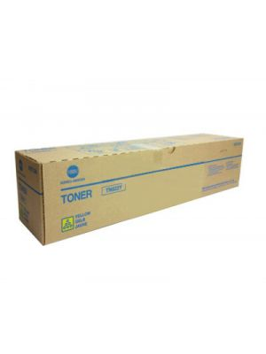 Genuine Konica Minolta Bizhub Press C1085 Yellow Toner Cartridge