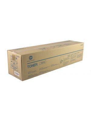 Genuine Konica Minolta Bizhub 754 Black Toner Cartridge