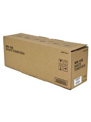 Genuine Konica Minolta Bizhub 908 Waste Toner Box